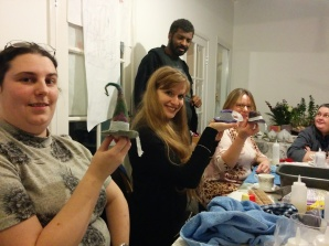 Jolly Crafters!